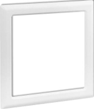Limodor Korrekturrahmen LV-1 für alle Unterputzmodelle Serie compact LF/ELF Selfio