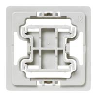 Homematic Adapter für Markenschalter Jung J2