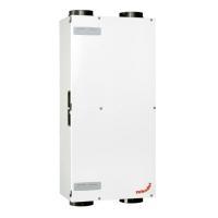 Zehnder Lüftungsgerät ComfoAir 225 VL Luxe, Ansicht frontal, Farbe weiß - Selfio