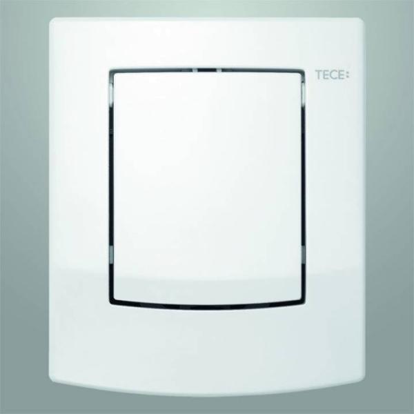 TECEambia Urinal-Betätigungsplatte inklusive Kartusche