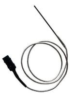 Temperatursensor / Anlegefühler für Einschaltkontakt zum Betrieb mit Luftdruckwächter Selfio