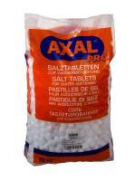 Regeneriersalz 25 kg in Tablettenform für Enthärtungsanlagen