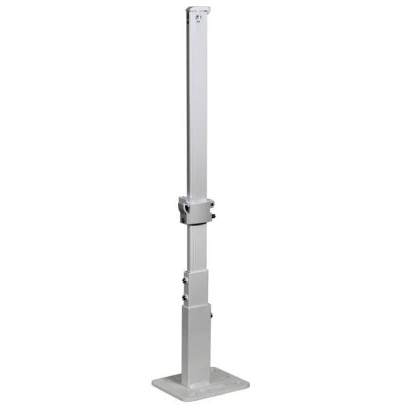 Buderus Bodenkonsole / Standkonsole WE-870-10 zur Heizkörper Innenmontage auf Rohfußboden - 7738317471 Selfio
