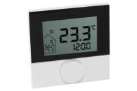 Raumthermostat Alpha 2 Funk LCD - 100791FRLCD Selfio