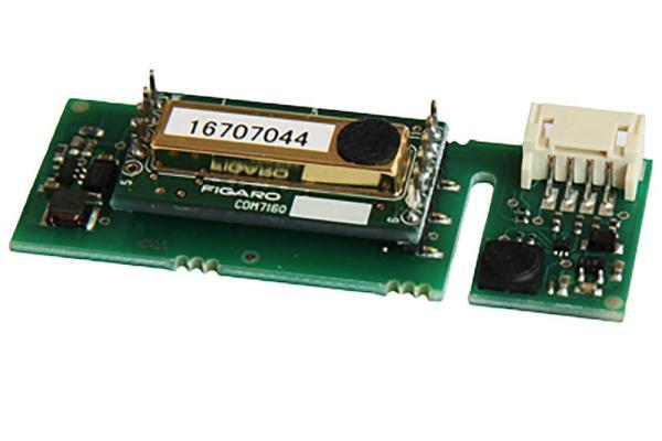 Zehnder Feuchte- und CO2-Sensorplatine für die Zehnder Lüftungsgeräte ComfoSpot 50 und ComfoAir 70 Selfio