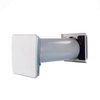 Wolf Paket Comfort-Wohnungs-Lüftung CWL-D-70 dezentral komplett Selfio
