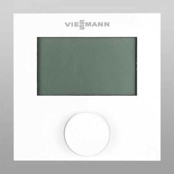 Viessmann Raumthermostat Digital Heizen - 7750198 von Selfio