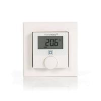 Homematic IP Wandthermostat mit Schaltausgang HmIP-BWTH - für Markenschalter, 230 V 150628A0