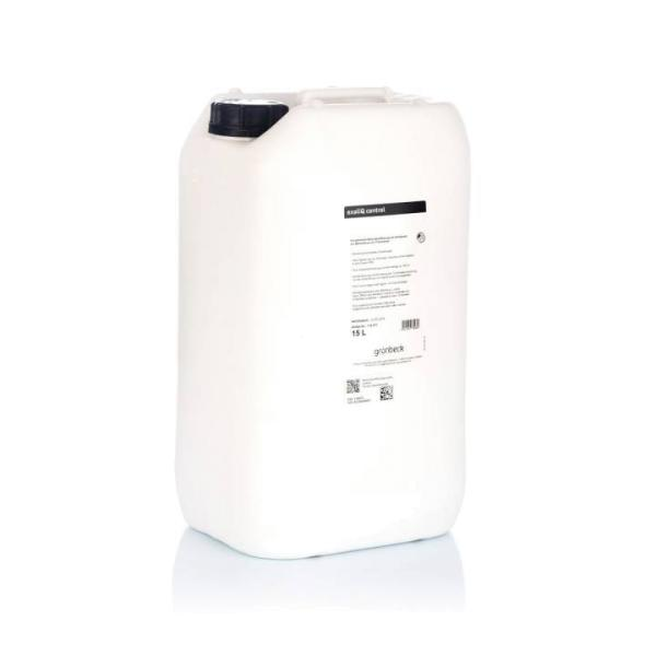 Grünbeck Mineralstofflösung exaliQ control 15 Liter