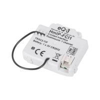Homematic IP Kontakt-Schnittstelle Unterputz - 1-fach HmIP-FCI1 - Ansicht rechts