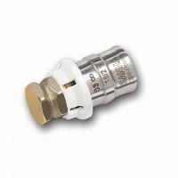 SANHA Pressfitting bleifrei für Alu-Verbundrohr Stopfen 16 mm 32529016 | Selfio