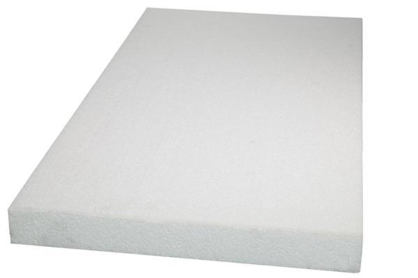 EPS Standard-Wärmedämmplatte 30 mm / WLS 035 8,0 m² - 100230EP Selfio