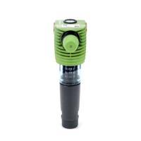 101525 Grünbeck Rückspülfilter mit Druckminderer Boxer RDX 3/4 Frontansicht, Farbe grün von Selfio
