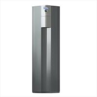alpha innotec Sole/Wasser Wärmezentrale alterra V-line WZSV mit integrierter passiver Kühlung 5,95 kW