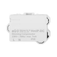 Homematic IP Dimmerkompensator HmIP-DC 155402A0 - Ansicht vorne