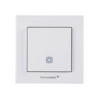 Homematic IP Temperatur- und Luftfeuchtigkeitssensor HmIP-STH - innen 150181A0 - Ansicht vorne