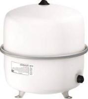 Buderus Logafix Ausdehnungsgefäß BU-H für Heizungsanlagen 35 Liter weiß