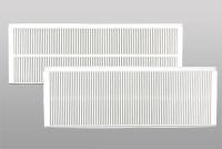 Zehnder Filterset für ComfoAir Q350/Q450/Q600, Filterklasse G4 Selfio