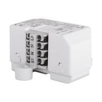 Homematic IP Schaltaktor mit Tastereingang (16 A) - Unterputz HmIP-FSI16 - Ansicht Seite