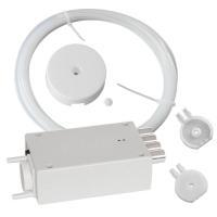 Luftdruckwächter P4 Ansicht Standard Typ 1 komplett mit 6 m Luftschlauch Selfio