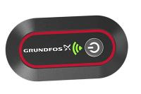 Grundfos Auslesegerät Alpha Reader MI401 für Alpha3