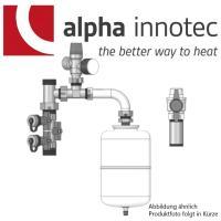 alpha innotec IPB S Installationspaket für WWB 20 (Sekundär)