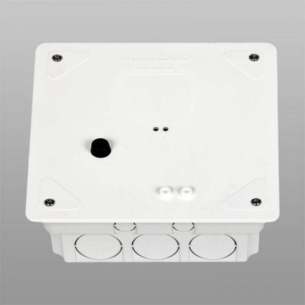Luftdruckwächter P4-Multi Unterputz für die Lüftung mit offenen Feuerstätten