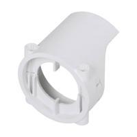 eQ-3 Diebstahlschutz für Heizkörperthermostate 103012 - Ansicht schräg