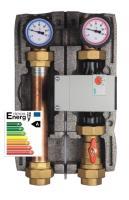 Afriso PrimoTherm 180-1 DN 32 mit Energieeffizienzklasse A