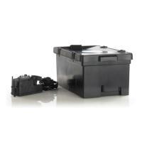 Wolf Neutralisation Paket inkl. Kondensathebeanlage für COB/TOB | COB 15-29 kW und TOB 18 kW