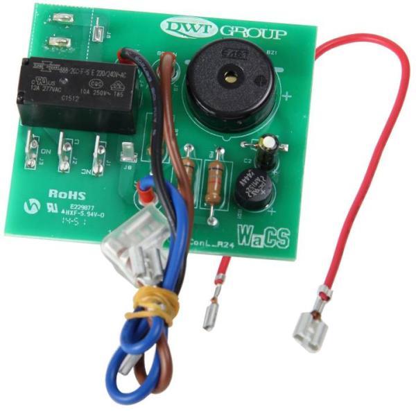 Grundfos Alarmplatine PCB für Conlift1 Frontansicht