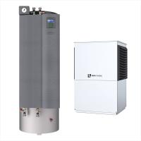 alpha innotec Luft/Wasser Wärmepumpe alira V-line LWAV mit Hydraulikstation Komplett - 100776HSV941 Selfio