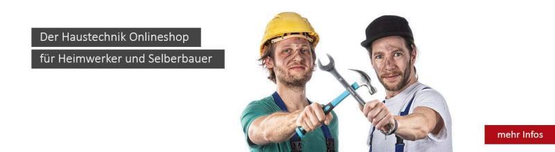 Selfio Heimwerker Selberbauer DIY Haustechnik