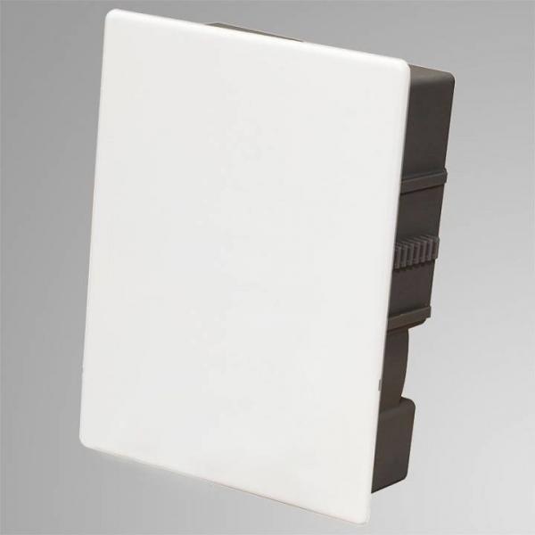 Simplex Unibox, Regelbox Rücklauftemperaturbegrenzer RTL-TH Basic - F11836 Selfio