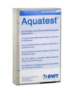 BWT Aquatest Härteprüfgerät zur Bestimmung der Gesamthärte