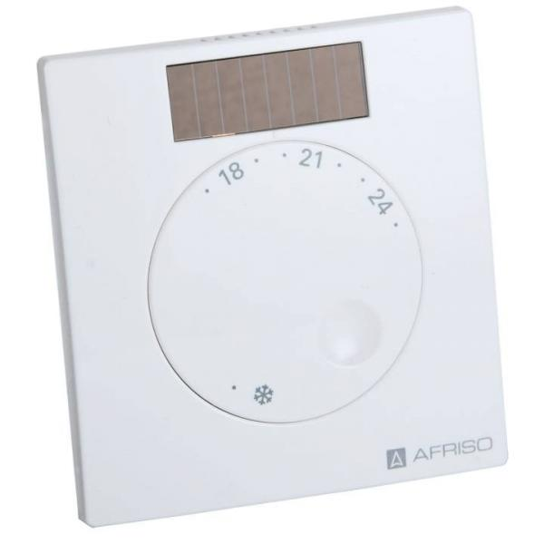 Afriso Smart Home Raumfühler FT 78111 - Selfio