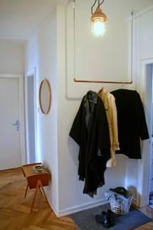 Deko-aus-Kupferrohren-Garderobe-Selfio
