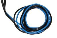 Verlängerungs-Set für elektrische Heizmatte 2 m - 75820001 Selfio