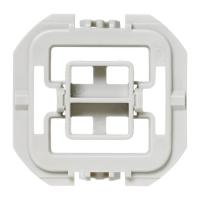 Homematic Adapter für Markenschalter Düwi