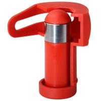 Rohrschneide-Adapter für Metall-Röhrensiphon / Siphonverlängerung