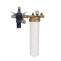 Grünbeck Füllstrecke thermaliQ:FB2 Komplett mit Kunststoffglocke und Druckminderer