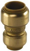 Steckfitting Tectite Kupplung reduziert 18 mm auf 15 mm Kupfer T240