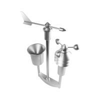 Homematic IP Wettersensor HmIP-SWO-PR - pro 151821A0 - Ansicht schräg links