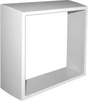 Limodor Aufputzrahmen für Einbaukasten für die Lüfterserien compact/H Selfio