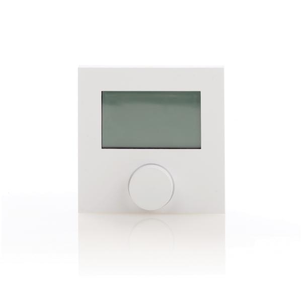 Alpha Regler direct Standard LCD 24 V - 130227 Selfio
