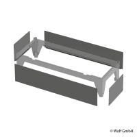 Wolf Verkleidung Bodenkonsole für CHA - 9147102 von Selfio