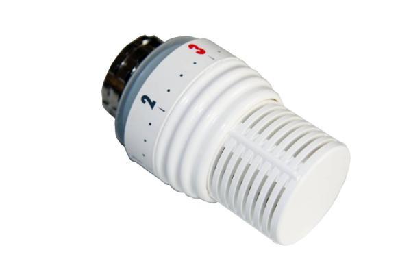 Thermostatkopf IF1 SIMPLEX - COMAP mit eingebautem Flüssigkeitsfühler