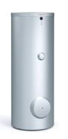 Viessmann Vitocell 100-V Typ CVAA Brauchwasserspeicher 200 l, vitosilber Z018467 | Selfio