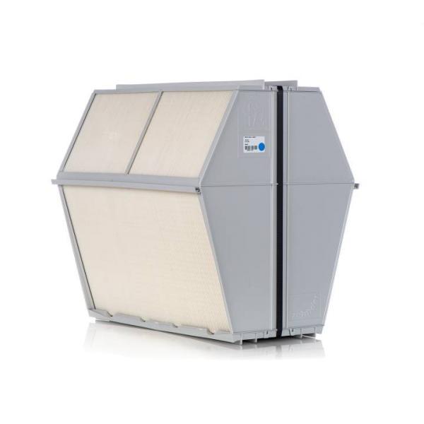 Zehnder Enthalpietauscher für die zentralen Lüftungsgeräte ComfoAir Q350/450/600 - Selfio