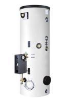 Solar-Brauchwasserpeicher SOL AE mit HE Pumpe Solar-Systemspeicher 200 l
